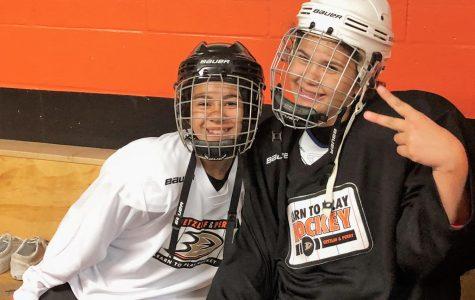 Royals on Ice