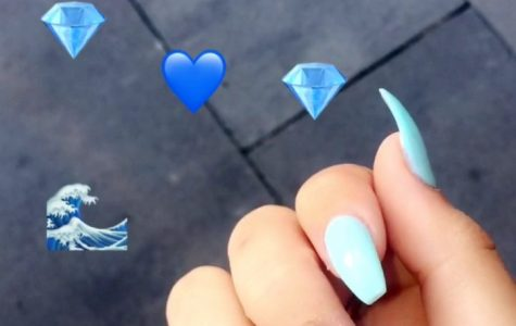 The Nails of Rosary Academy