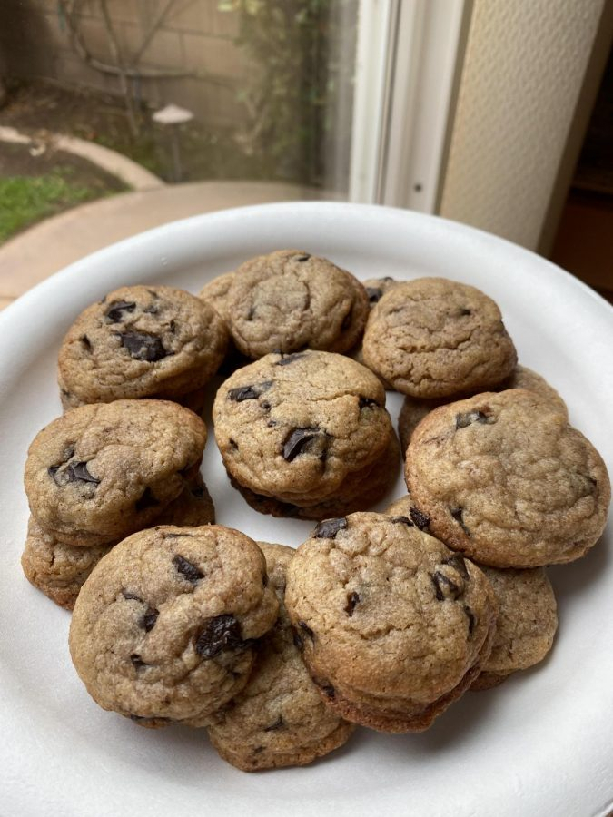 The+perfect+chocolate+chip+cookies.