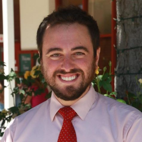 Mr. Gangler Photo Location: https://www.rosaryacademy.org/