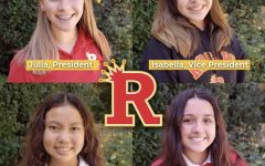Navigation to Story: Introducing: New Freshman ASB Officers