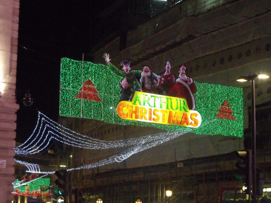 """Arthur Christmas"" Is the Greatest Christmas Movie of All Time"