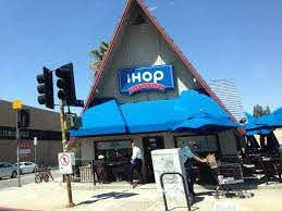 Every family has their own traditions, but ours is my favorite. Photo location: https://commons.wikimedia.org/wiki/File:IHOP_-_panoramio_(1).jpg