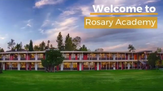 Photo Credit: Rosary Academy