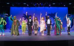 """Navigation to Story: Looking Back On """"A Midsummer Night's Dream"""""""