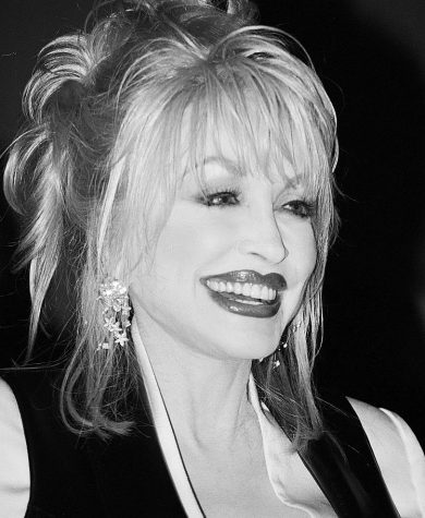 Ah, Dolly Parton, truly the entity that bonds us all. Photo Credit: Wikimedia Commons