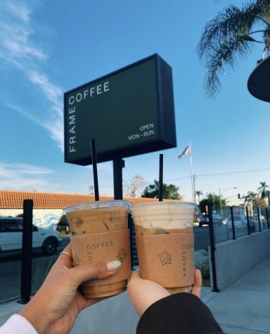 The Best Coffee Shops in OC Pt. 2