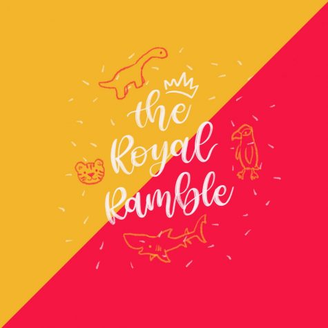 The Royal Ramble