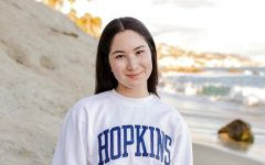 Navigation to Story: Meet the Valedictorian and Salutatorians of 2020-2021