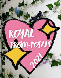 Royal Prom-Posals 2021