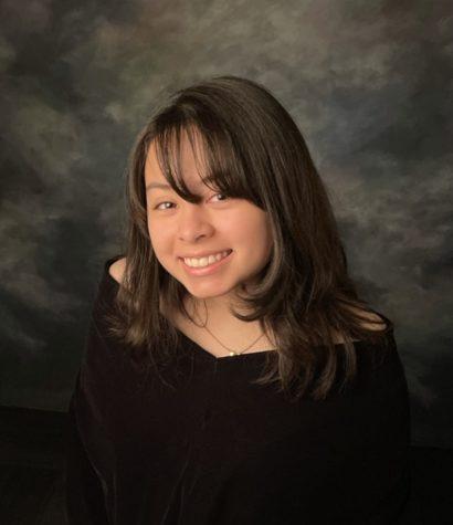 Photo of Isabelle Brookshire