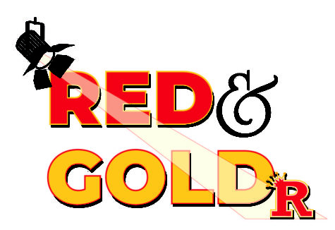 Red and Gold is just around the corner!